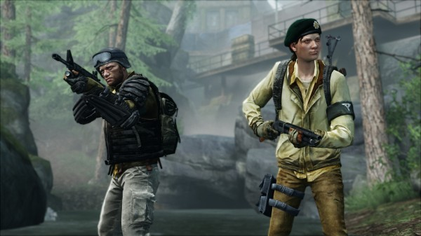 , The Last of Us Multiplayer Review, MP1st, MP1st