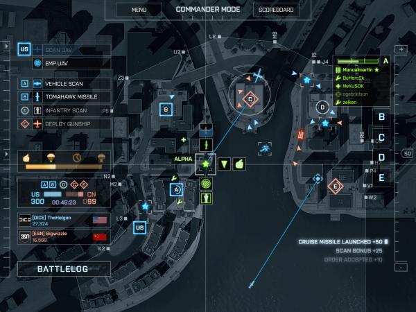 , E3 2013 – New Battlefield 4 Multiplayer Trailer Shows Reversible Knife Takedowns, New Screens, MP1st, MP1st