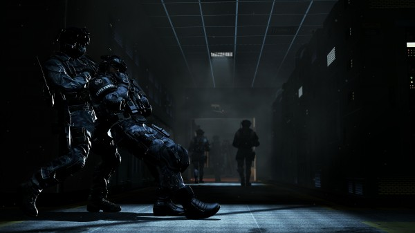 COD Ghosts_Server Room Takedown