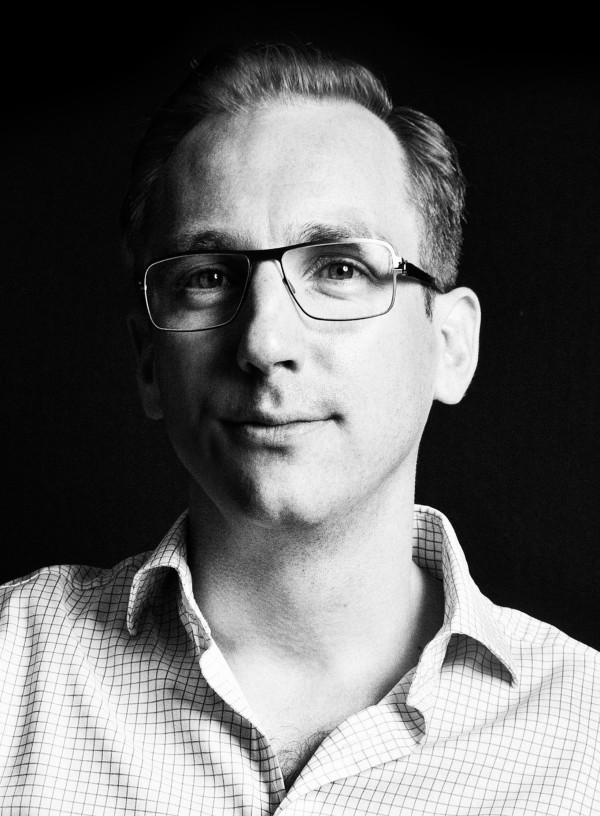 Karl Magnus Troedsson - General Manager DICE