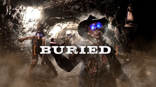 Black Ops 2 Dev Teases Another Gun For Black Ops 2 Buried