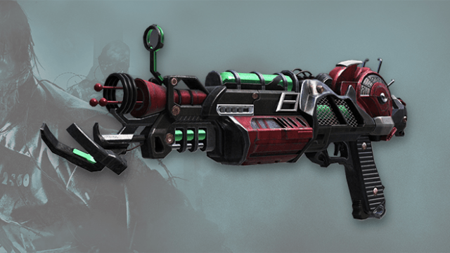 Black Ops 2 Ray Gun Mark 2 Pack a Punch Black Ops 2 – Ray Gun Mark