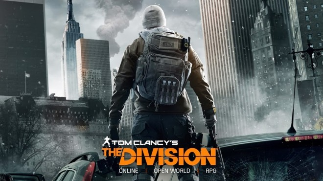Tom Clancy's Division