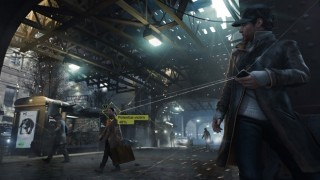 Check Out 9 Minutes of Watch Dogs Multiplayer