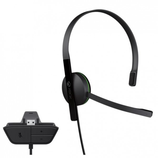 , Microsoft Reveals The Xbox One Headset, MP1st, MP1st