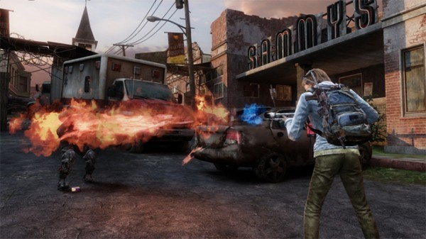 The Last of Us Upcoming New DLC Maps Will Be Free, Update On ...