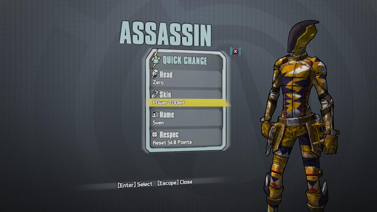 Borderlands 2 - Next DLC Hinted, Assault On Dragon's Keep DLC