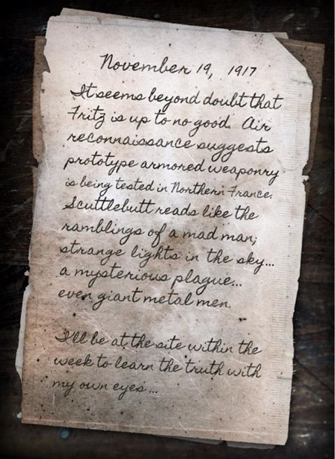 , Rumor – Treyarch Teases Next Black Ops 2 DLC With Old Letter? [Updated], MP1st, MP1st