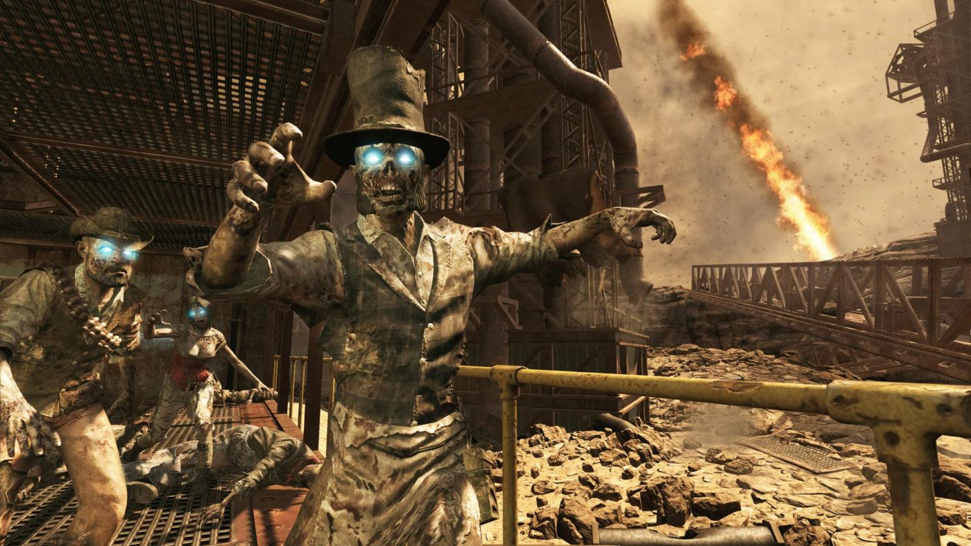 Купить Call of Duty Black Ops II - Vengeance (ключ активации) .