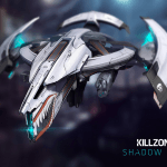 KILLZONE SHADOW FALL VIDEO GAME