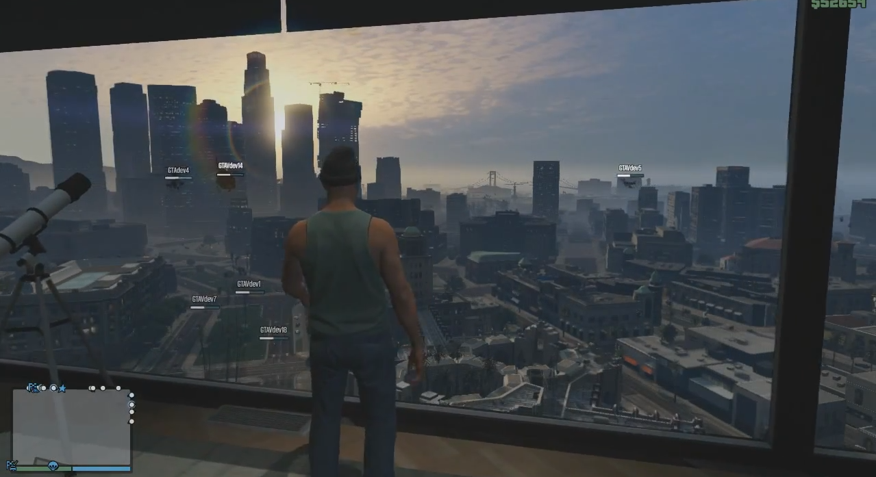 an analysis of the video game grand theft auto Teens and video games, which gallup subsequently determined cannot be   new gallup youth survey results indicate that the grand theft auto series is   without using the parts that promote rational, analytical thinking.