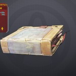 , Borderlands 2 – All Ultimate Vault Hunter Pack 2 Weapons And Class Mods Detailed, MP1st, MP1st