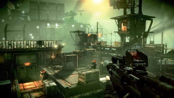 , Killzone: Mercenary Public Beta Invites Being Sent Out, Begins This Tuesday, MP1st, MP1st