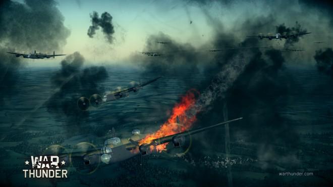 PS4 Version of War Thunder Shot5-660x370