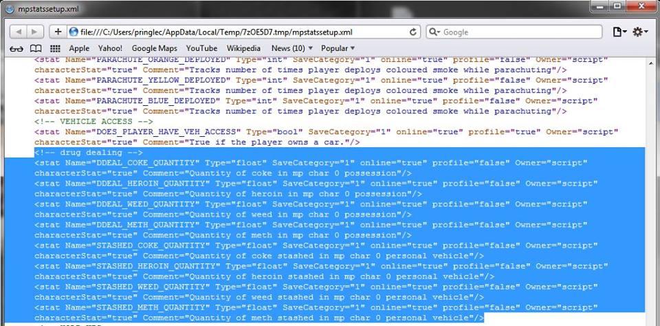 Screenshot 4 Gta Bull Shark Cash Card