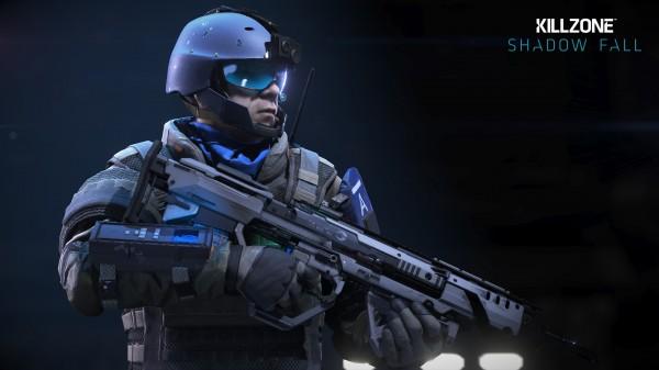 ISA Assault model.