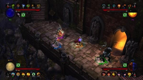 , Diablo 3 Console Review – Legendary Loot Galore, MP1st, MP1st