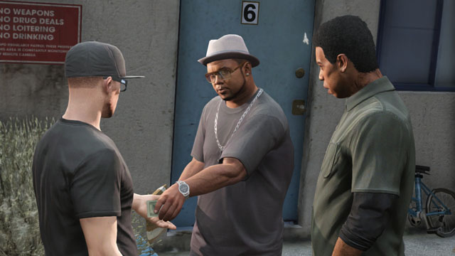 New gta online details time of launch social events character actual1380327130 voltagebd Images
