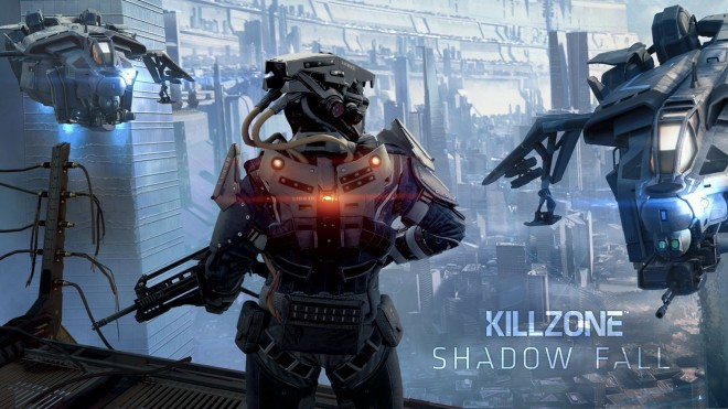Killzone: Shadow Fall Significantly Cuts Down on Loading