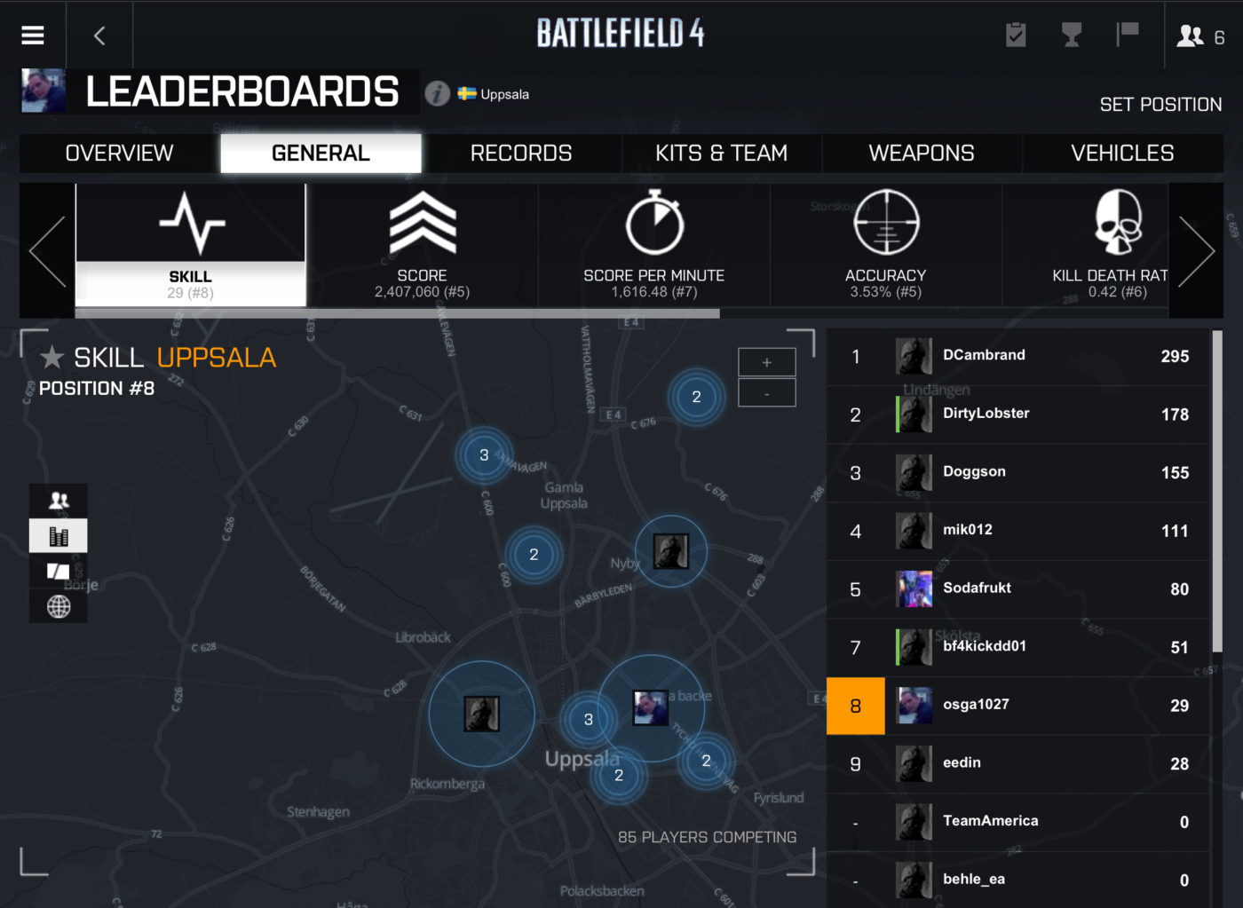 how to complete assignments on battlefield 4