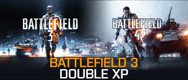 , Battlefield 3 Gets Double XP In Prep For Battlefield 4 Launch, MP1st, MP1st