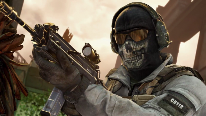 Rumor Call Of Duty Ghosts Map Packs To Offer Dlc Weapons Mp1st