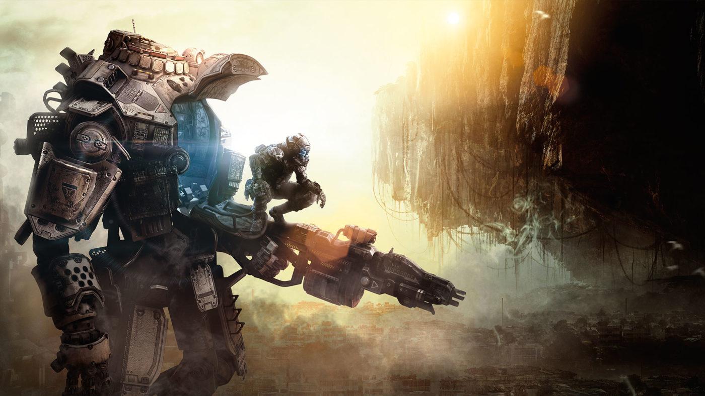 Titanfall Video Game