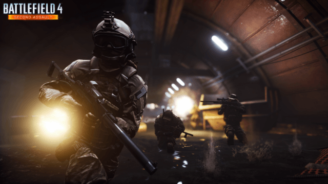 Rumor: EA to offer free Battlefield 4 DLC for game issues BF4-Second-Assault-Flooded-Metro_WM-e1385503687650-640x360