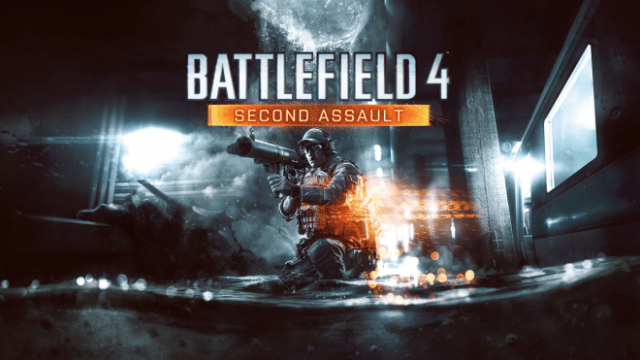 FEBRUARY BF4 NEWS UPDATES AND PATCHES Second-Assault-Key-Art-e13844795419301-640x360