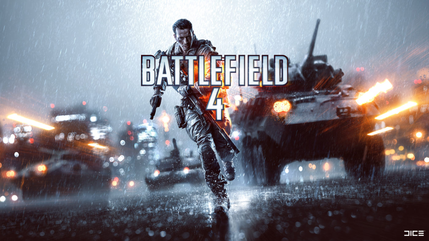 Battlefield 4 - New PS4, PS3, Xbox One, and Xbox 360 Game Updates