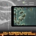 Battlefield Powerful Gunship