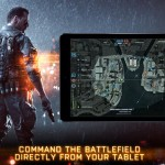 Battlefield Game Map