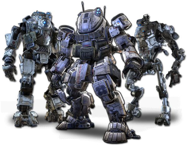 , VGX 2013 – Titanfall: Respawn 'Thinking About' a Beta, Debuts OGRE and Stryder Titans in New Trailers, MP1st, MP1st