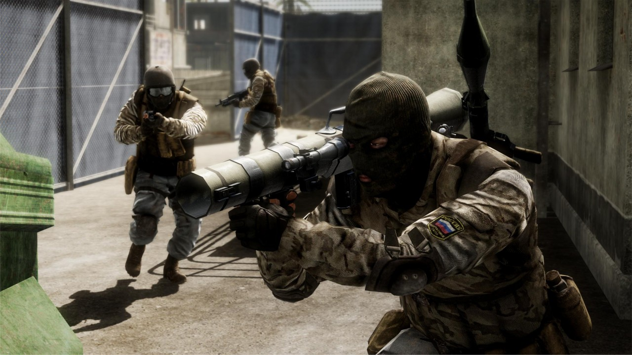 5 things that made battlefield bad company 2 so iconic mp1st