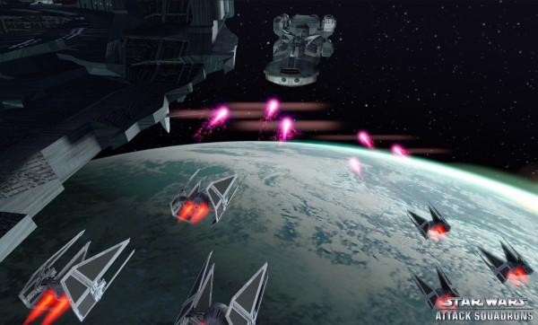 Rogue Squadrons