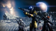 Destiny Gets New In-Game Screens