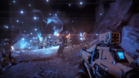 Destiny's End-Game Raid Will 'Demand of You Things You've Never Been Asked To Do In a Shooter Before'