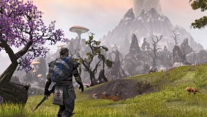 The Elder Scrolls Online Update 2.11 November 23 Brings Fixes