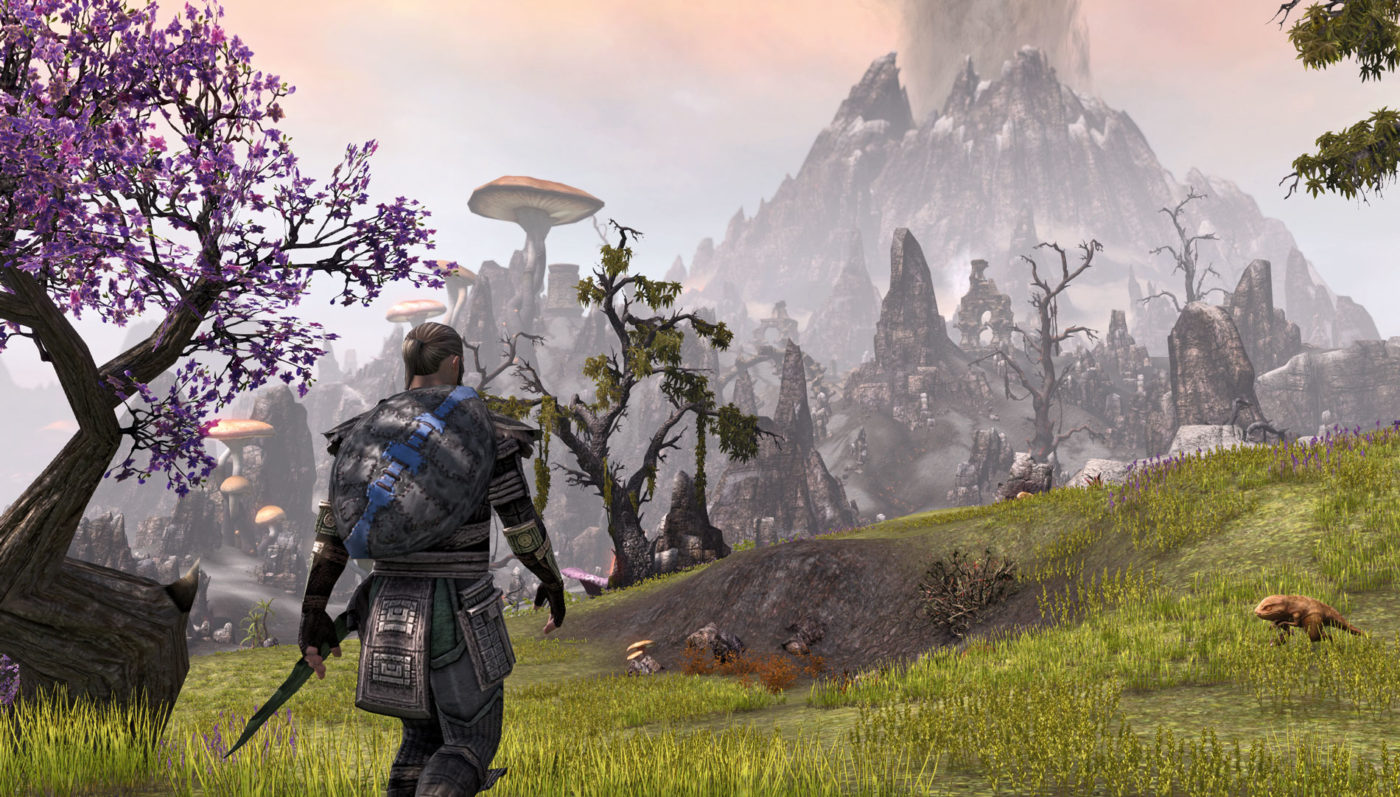 The Elder Scrolls Online Update 2.11 November 23