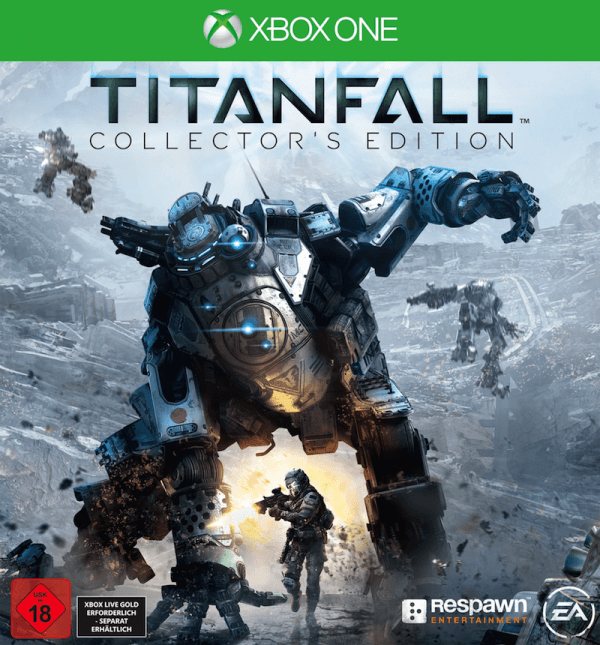 , Titanfall – Cloud Allows 'Seamless' Server Updates On Xbox One, PC to Support Xbox 360 Controller, MP1st, MP1st