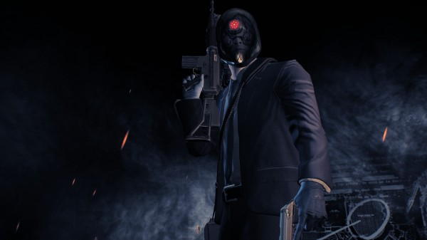 , Upcoming PayDay 2 Update Allows For Infamous Prestige Progress Wipe, MP1st, MP1st