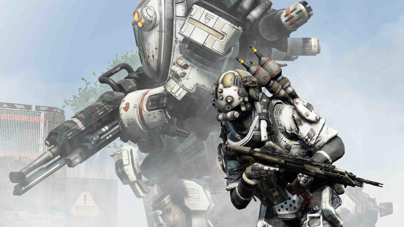 Titanfall Game Director Steve Fukuda on Pilot-Only Game