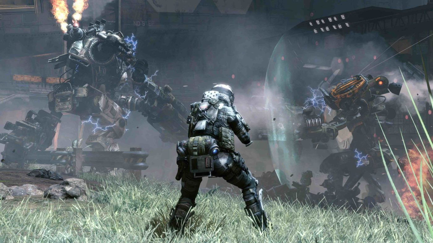 Titanfall game director steve fukuda on pilot only game modes source