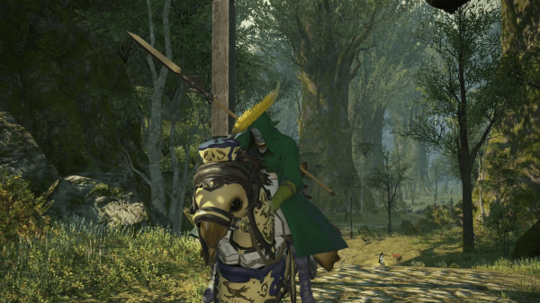 final fantasy, Final Fantasy XIV PS4 Beta Impressions – I'll Take Some WoW With My FF Please, MP1st, MP1st