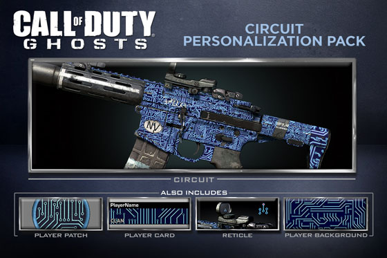 , New Call of Duty: Ghosts Personalization Packs Include Captain Price, Space Cats, and More, MP1st, MP1st