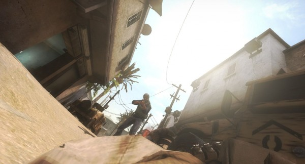 , Insurgency Review – Uncompromising, MP1st, MP1st
