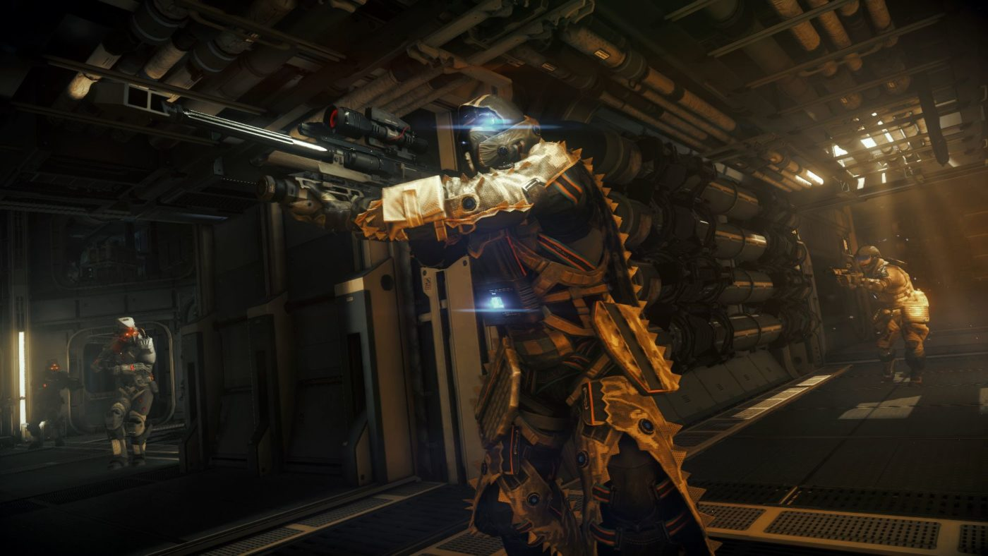 Free Killzone Shadow Fall Maps Now Live New Screens Mp1st