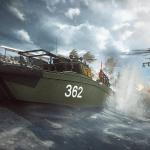 , Battlefield 4 Premium Members Get Naval Strike Today, New Battlelog Update, MP1st, MP1st