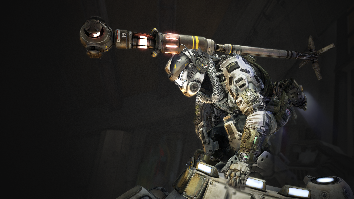 Titanfall - 32 Xbox Achievement Images Revealed - MP1st