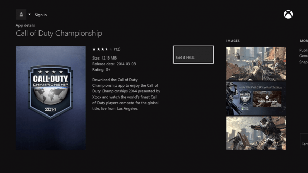", Celebrate the Call of Duty Championship This Weekend With Double XP, More ""Surprises"" In Store, MP1st, MP1st"